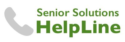 Senior Solutions HelpLine