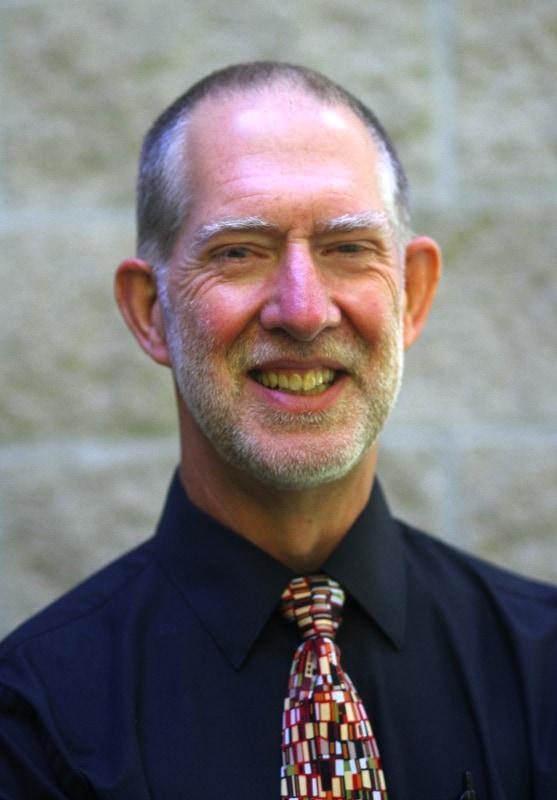 Mark Boutwell